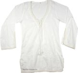 Port Gore Cotton Summer Shirt