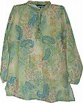 Indian Tunic Womens with Sequins